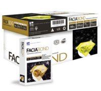 PAPEL BOND FACIA T. OFICIO 75 GRS C/500
