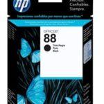 CARTUCHO C9385al HP/K550/K550DTN/K550DTWN N.88 NEGRO 960