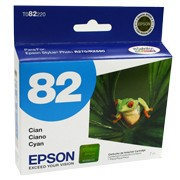 CARTUCHO EPSON T082220 DE TINTA CYAN STYLUS PHOTO