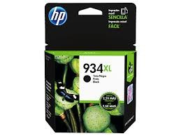CARTUCHO HP C2P23AL 934XL